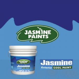 Jasmine Cool Paints