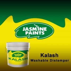 Kalash Distemper