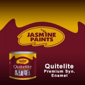 Quitelite Premium Gloss Enamel