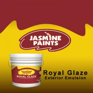 Royal Glaze